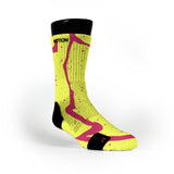 Atomic Trails Custom Notion Socks