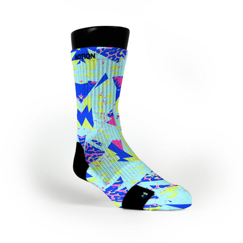 Bel Air Custom Notion Socks