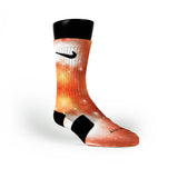Big Bang Galaxy Custom Nike Elite Socks