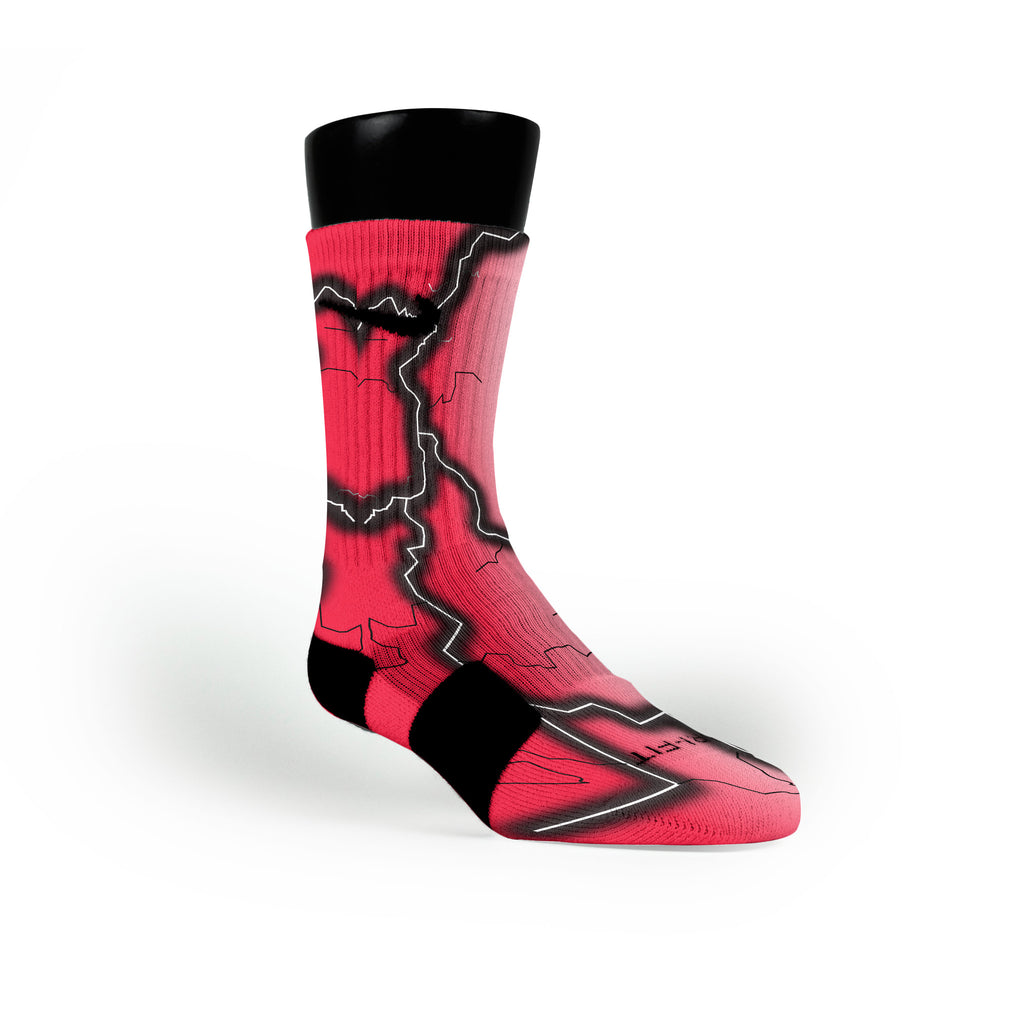 Blazer Storm Custom Nike Elite Socks