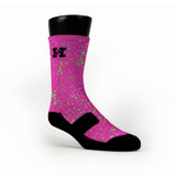 Bloom Skin Custom HoopSwagg Socks