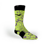 Brittle Custom Nike Elite Socks