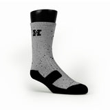Cement Custom HoopSwagg Socks