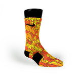 China Custom Nike Elite Socks