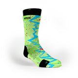 Dc Preheat Quakes Custom Notion Socks