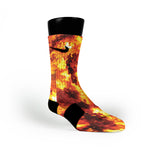Detonation Custom Nike Elite Socks