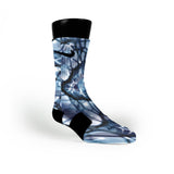 Dna Galaxy Custom Nike Elite Socks