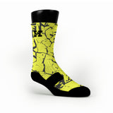 Dry Lakes Custom HoopSwagg Socks