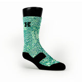 Easter Skin Custom HoopSwagg Socks