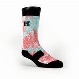 Easter Vortex Custom HoopSwagg Socks