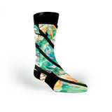 El Dorado Custom Nike Elite Socks