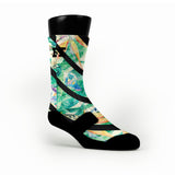 El Dorado Custom HoopSwagg Socks