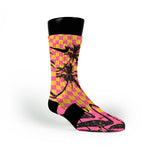 Floridians Custom Nike Elite Socks