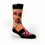 Floridians Custom HoopSwagg Socks
