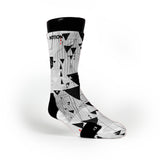 Fundamentals Custom Notion Socks