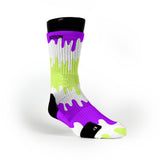 Fusion Pops Custom Notion Socks