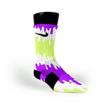 Fusion Pops Custom Nike Elite Socks