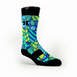 Game Royal Custom HoopSwagg Socks