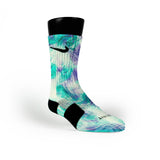 Gator King Custom Nike Elite Socks