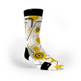 Gearup Custom Notion Socks