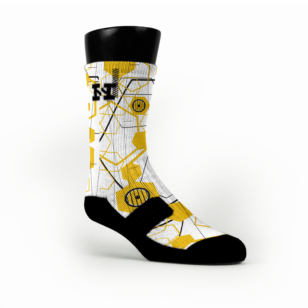 Gearup Custom HoopSwagg Socks
