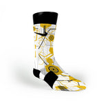 Gearup Custom Nike Elite Socks