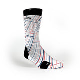 Global Independence Custom Notion Socks