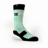 Glow Skin Custom HoopSwagg Socks