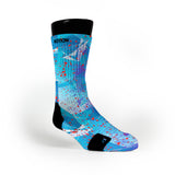 Hornets Custom Notion Socks