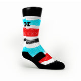 Independent Custom HoopSwagg Socks