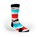 Independent Custom Notion Socks