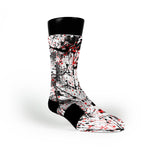 Infusion Custom Nike Elite Socks