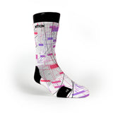 K7 Custom Notion Socks