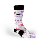 K7 Custom Nike Elite Socks