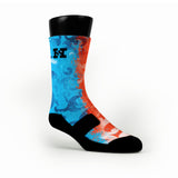 Liftoff Custom HoopSwagg Socks
