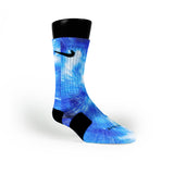 Lightspeed Custom Nike Elite Socks