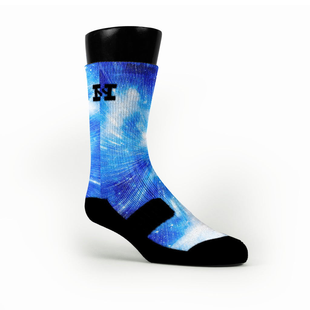 Lightspeed Custom HoopSwagg Socks