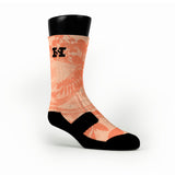 Mango Custom HoopSwagg Socks