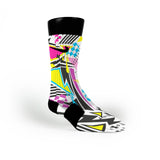 Manic Custom Nike Elite Socks
