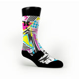 Manic Custom HoopSwagg Socks