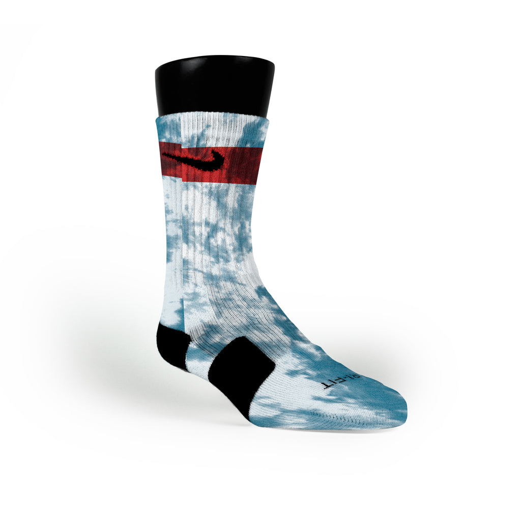 Marker Custom Nike Elite Socks