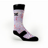Mine Skin Custom HoopSwagg Socks