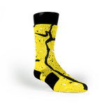 Nuke Trails Custom Nike Elite Socks