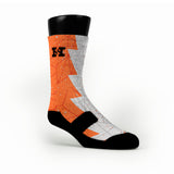 Nyc 66 Razor Custom HoopSwagg Socks