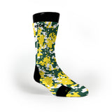 Oregon Digital Camo Custom Notion Socks