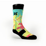 Palmers Custom HoopSwagg Socks