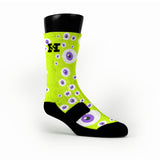 Peepers Custom HoopSwagg Socks