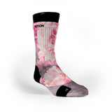 Pink Diesel Custom Notion Socks