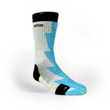 Pure Razor Custom Notion Socks