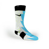 Pure Razor Custom Nike Elite Socks